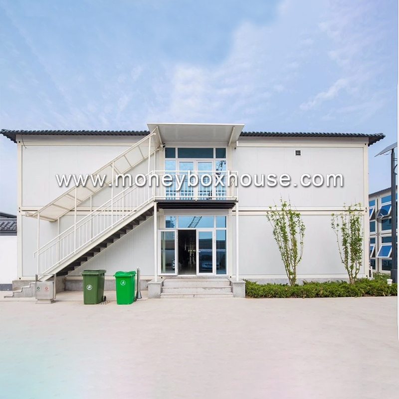 China best manufacturer luxury modular modern storage container apartment buildings