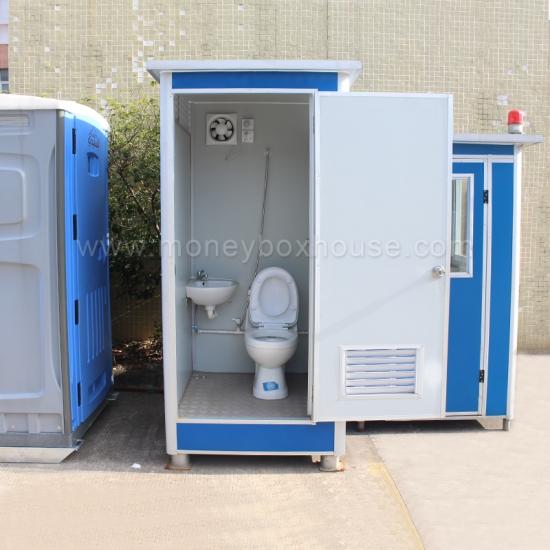 Mejores Diseño prefabricado del cuarto de baño de la fuente de la ...