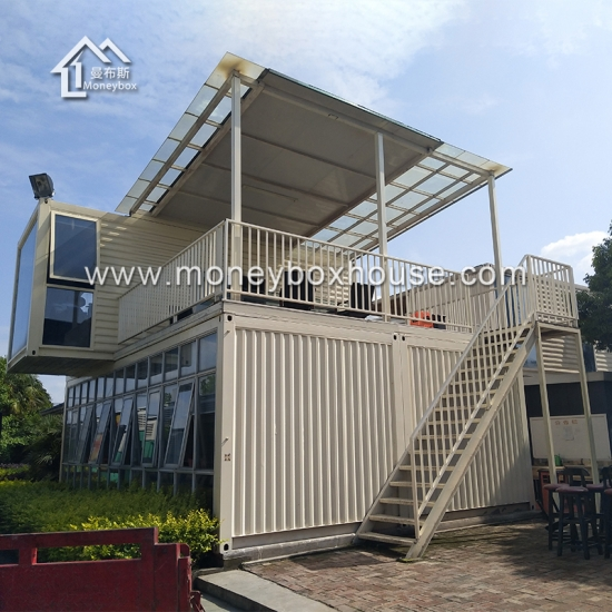 shipping crate homes