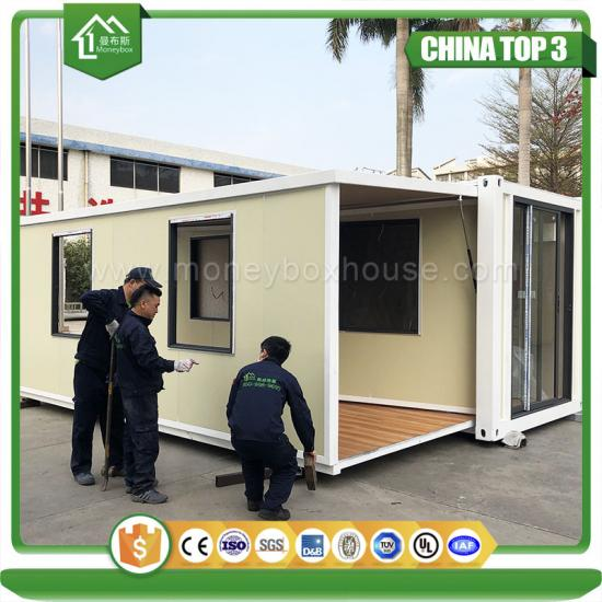 modular prefabricated folding container house australia